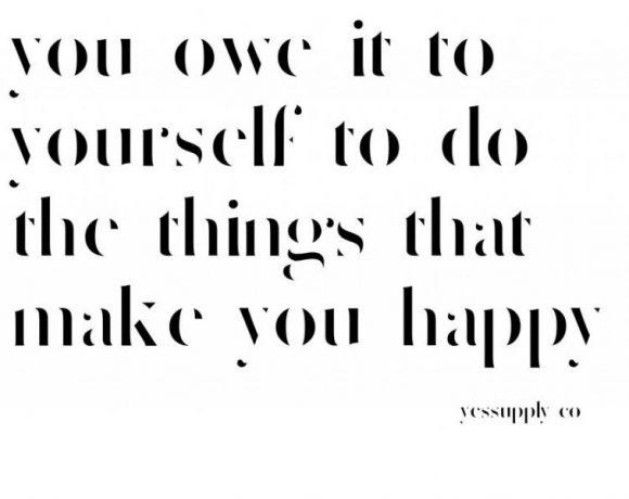 inspirational quote- minimal qotd