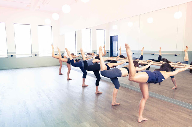 barreworks review