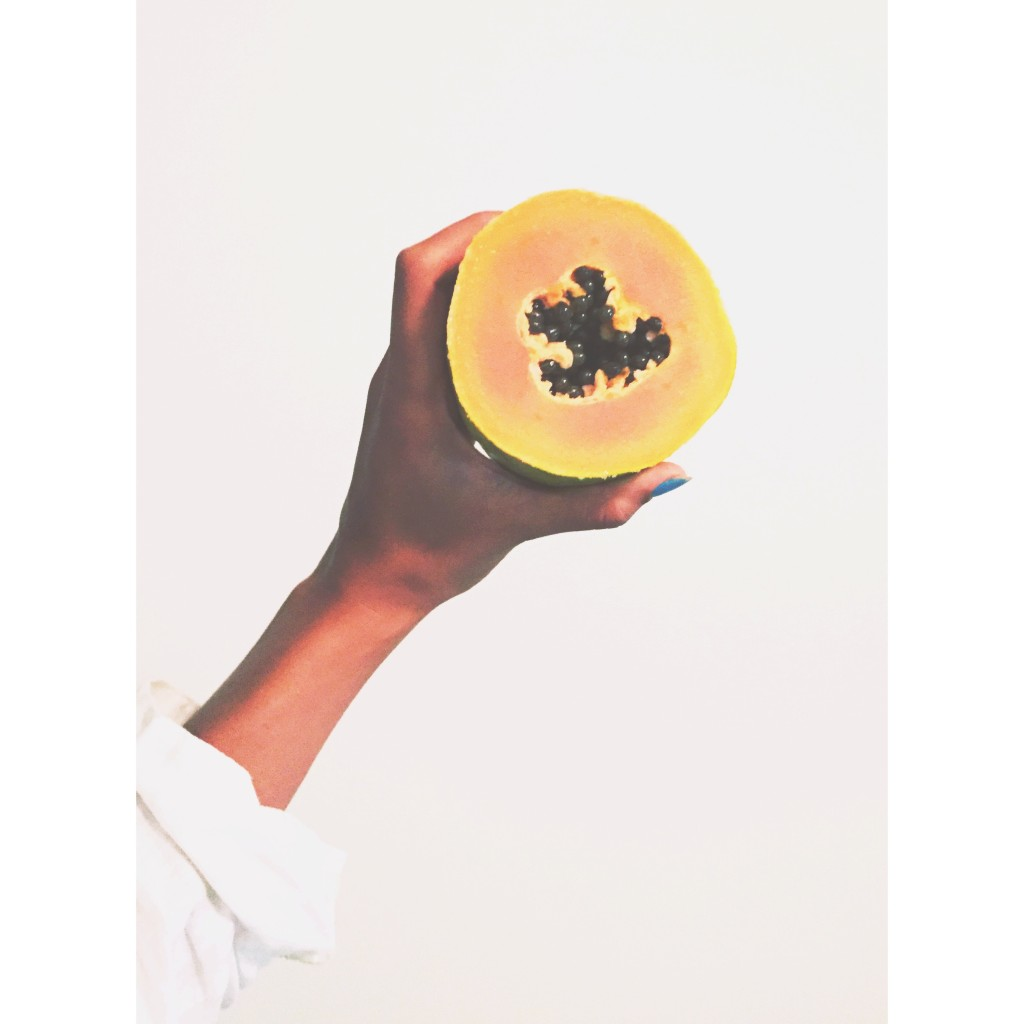 papaya: yessupply