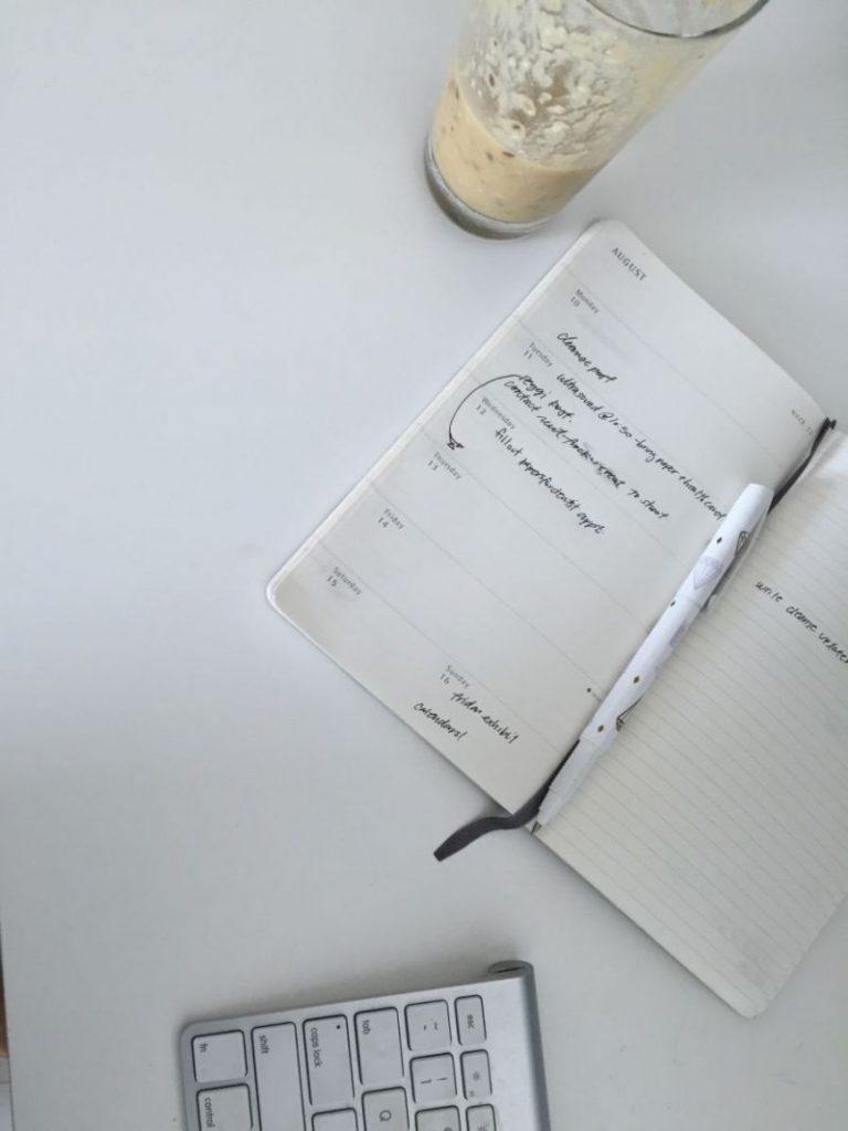 Clean Program note
