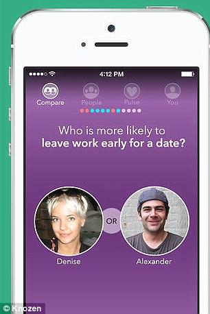 peeple app screenshot