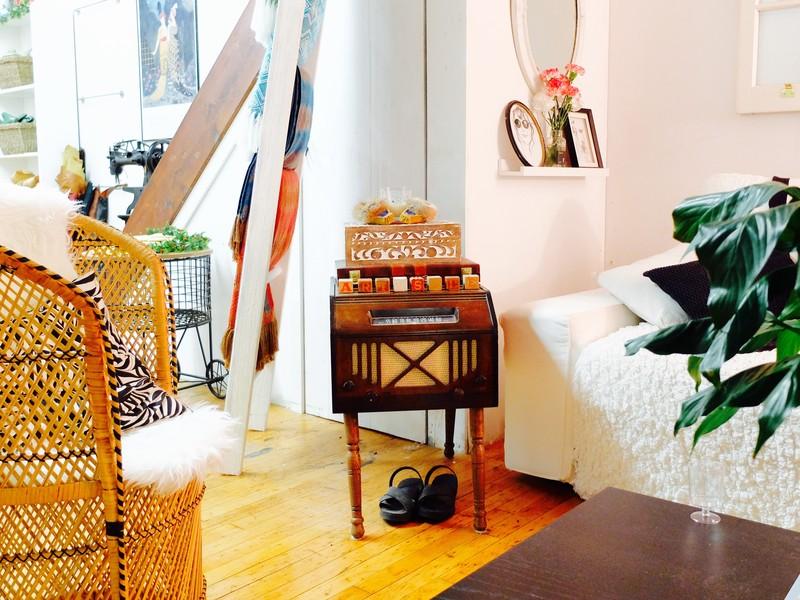 Art and Sole Academy Studio