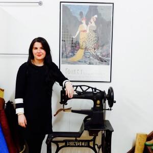 Jennifer Allison Fashion and Shoe Designer