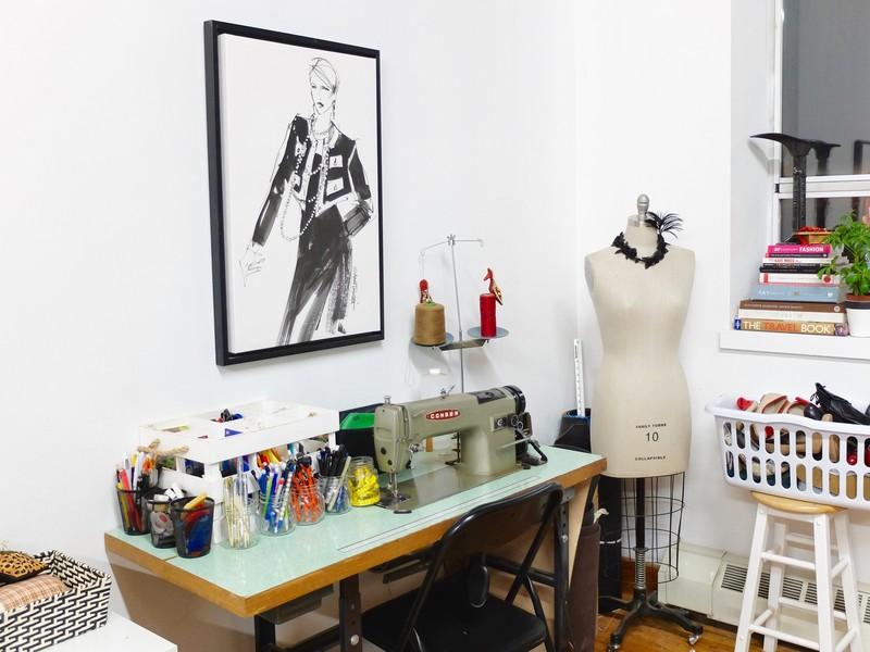 Jennifer Allison Shoe Making Studio