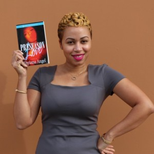 Life According To Her CEO Ahyiana Angel on Writing Her Inspirational Book