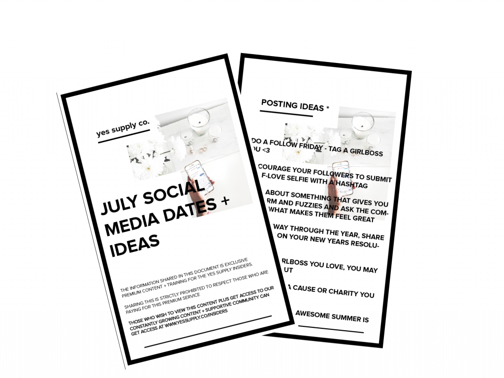 Social Media Guide Thumbnail