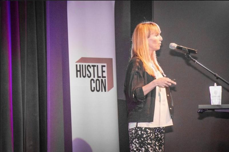 The Hustle Con