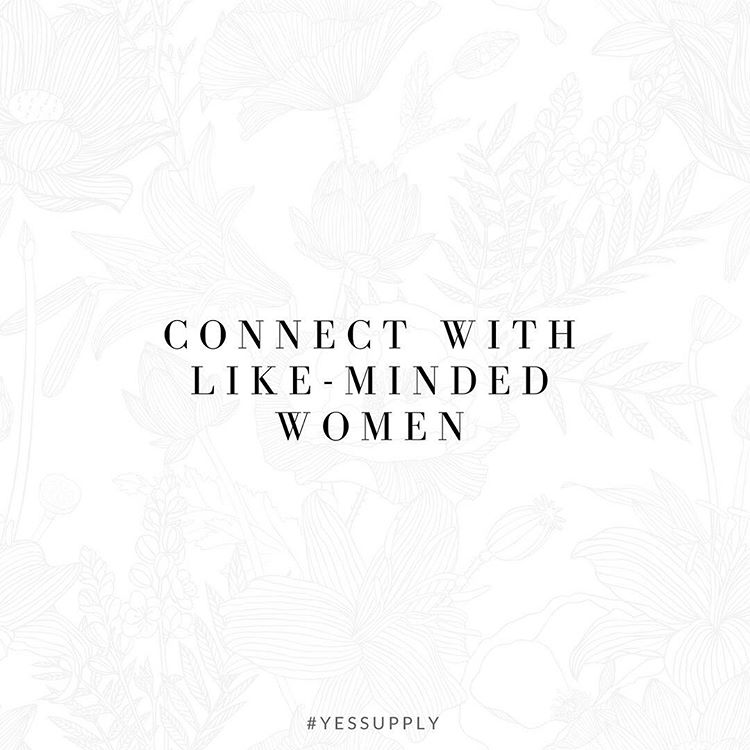 Women are stronger when we work together. For more inspiration, quotes and tips on self-love and business for women, girlbosses, coaches, service, and freedom based business and female entrepreneurs check out www.yessupply.co