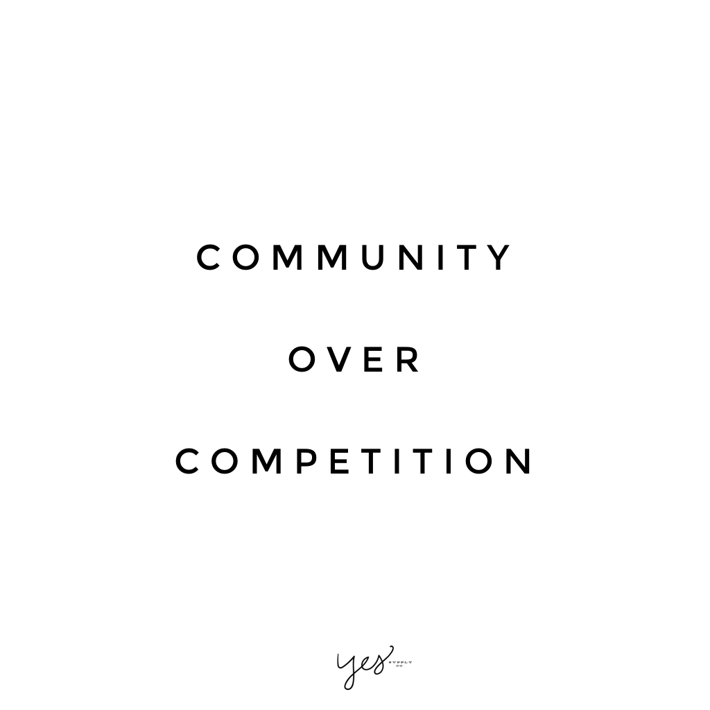 Community Quotes Motivational Quotes For Girl Bosses Entrepreneurs And Creatives