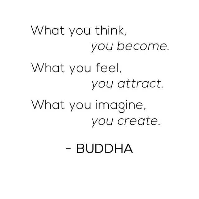 what you think you become what you feel you attract what you imagine. For more inspiration, quotes and tips on self-love and business for girlbosses and female creatives check out yessupply.co.