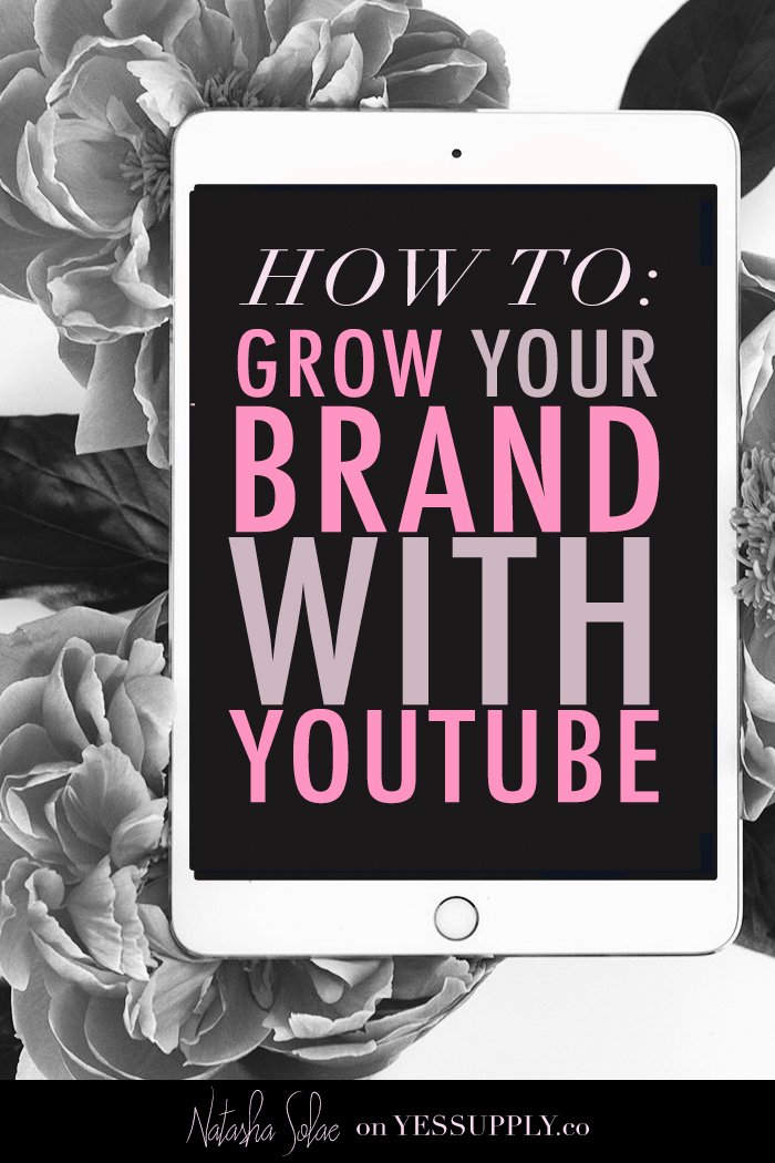 How Successful Brands Grow Their Tribe on Youtube   Grow Your Brand on Youtube