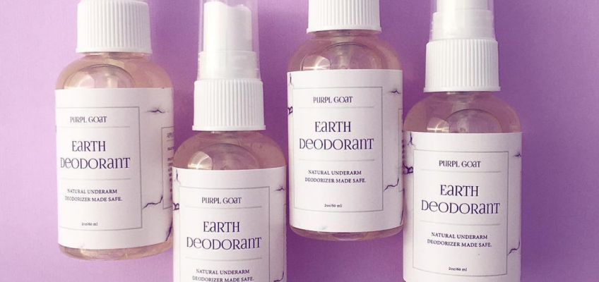 How To Start Your Own All-Natural Skin Care Line