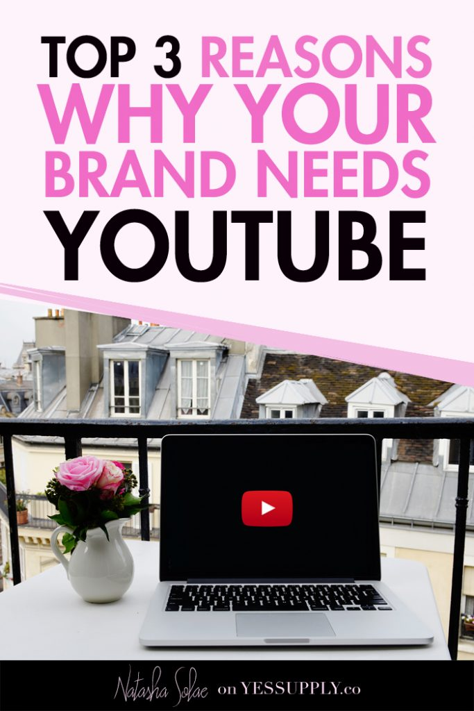 Youtube For Business   Brand Youtube For Marketing   Strategy   Bloggers Youtube