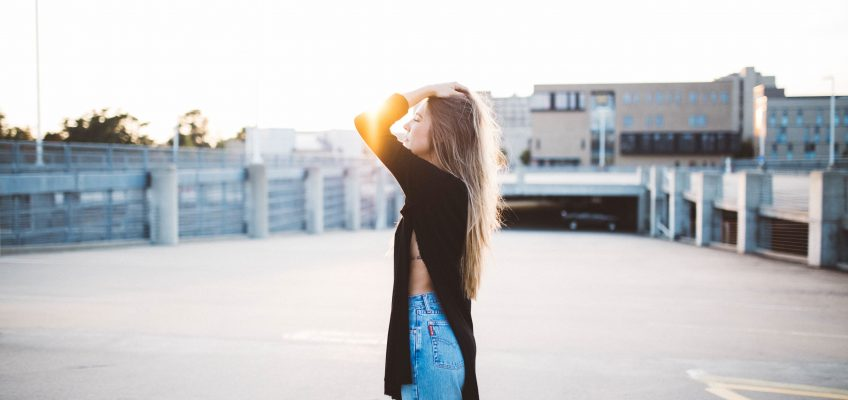 20 affirmations to help you create your dream life and manifest your yes