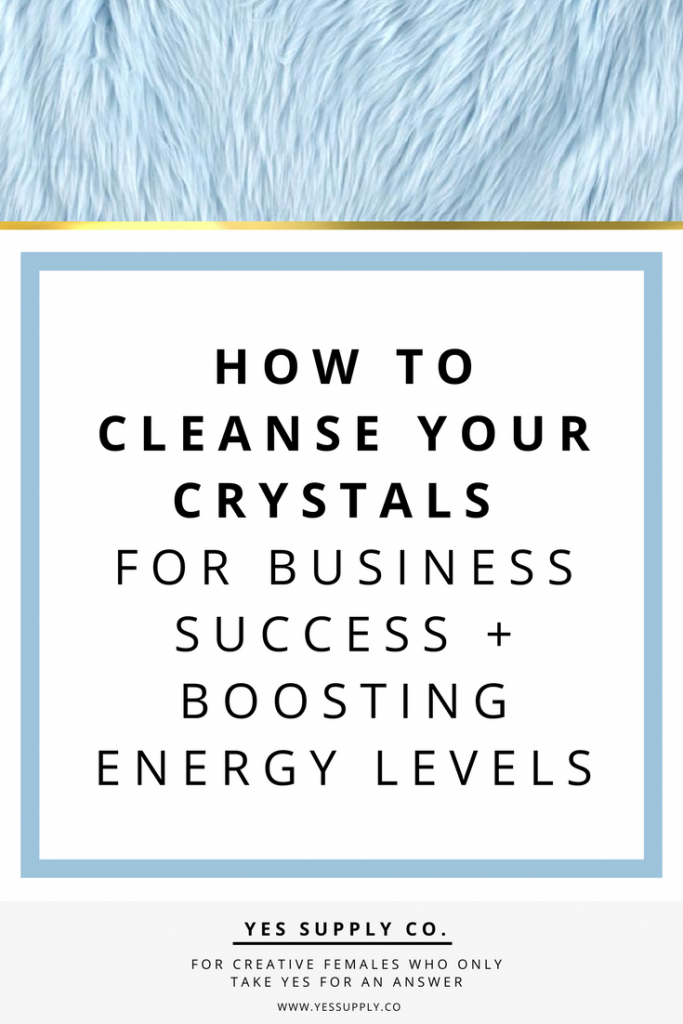 How to use crystals for business success? Learn that crystal can help with boosting positivity, manifesting business to helps Entrepreneurs, female business owners, girlboss, bossbabe to Be creative and make it happen. For more tips and tricks please repin and save it for later.