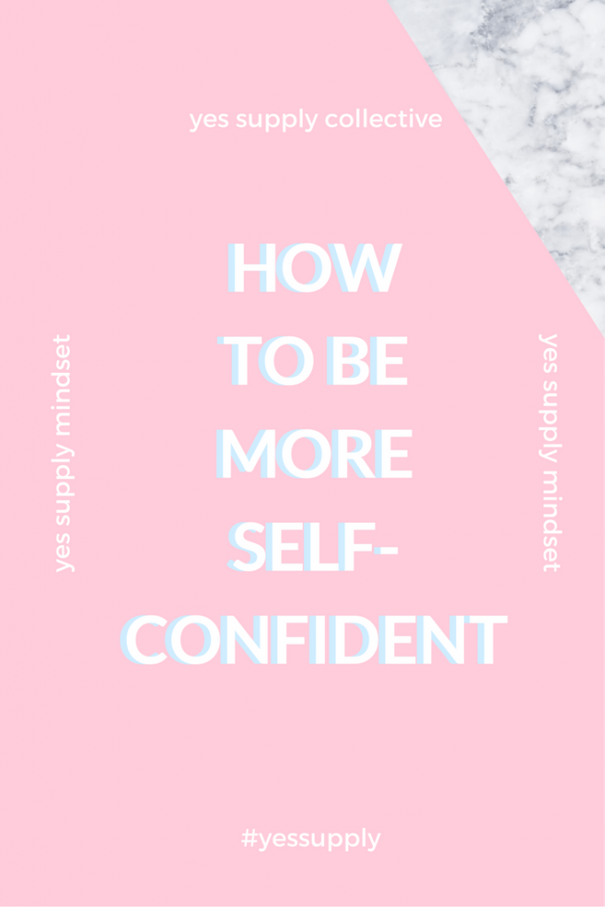 How to build confidence at work and succeed in your career? Here are tips to build confidence and accept challenges in your work life. Find out how to boost your self-confidence with these tips and tricks! Don't Wait Everything to Be Perfect to Enjoy Your Life. Learn How to Speak with Confidence in Public. How to be more positive and self confident in your life? The key factor to be self confident is finding your inner harmony and be happy of who you are. Keep positive thoughts, meet people who inspire you and live life with no rules. Be sure to comeback for more tips and tricks here at yessupply.co!
