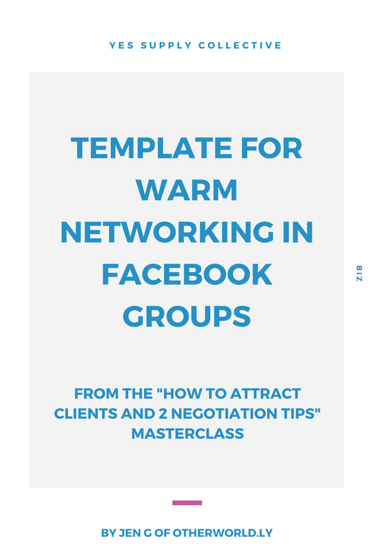 template-for-warm-networking-in-facebook-groups
