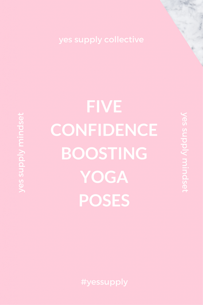 Do you wanna know how to use restorative Yoga to boost your confidence? In this post you will learn Yoga Poses to boost your confidence. Find out a great way to practice confidence boosting yoga poses. For more tips and tricks, be sure to comeback at yessupply.co!