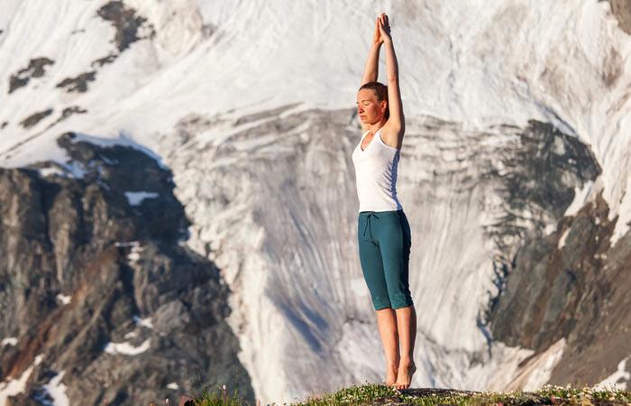 confidence boosting yoga