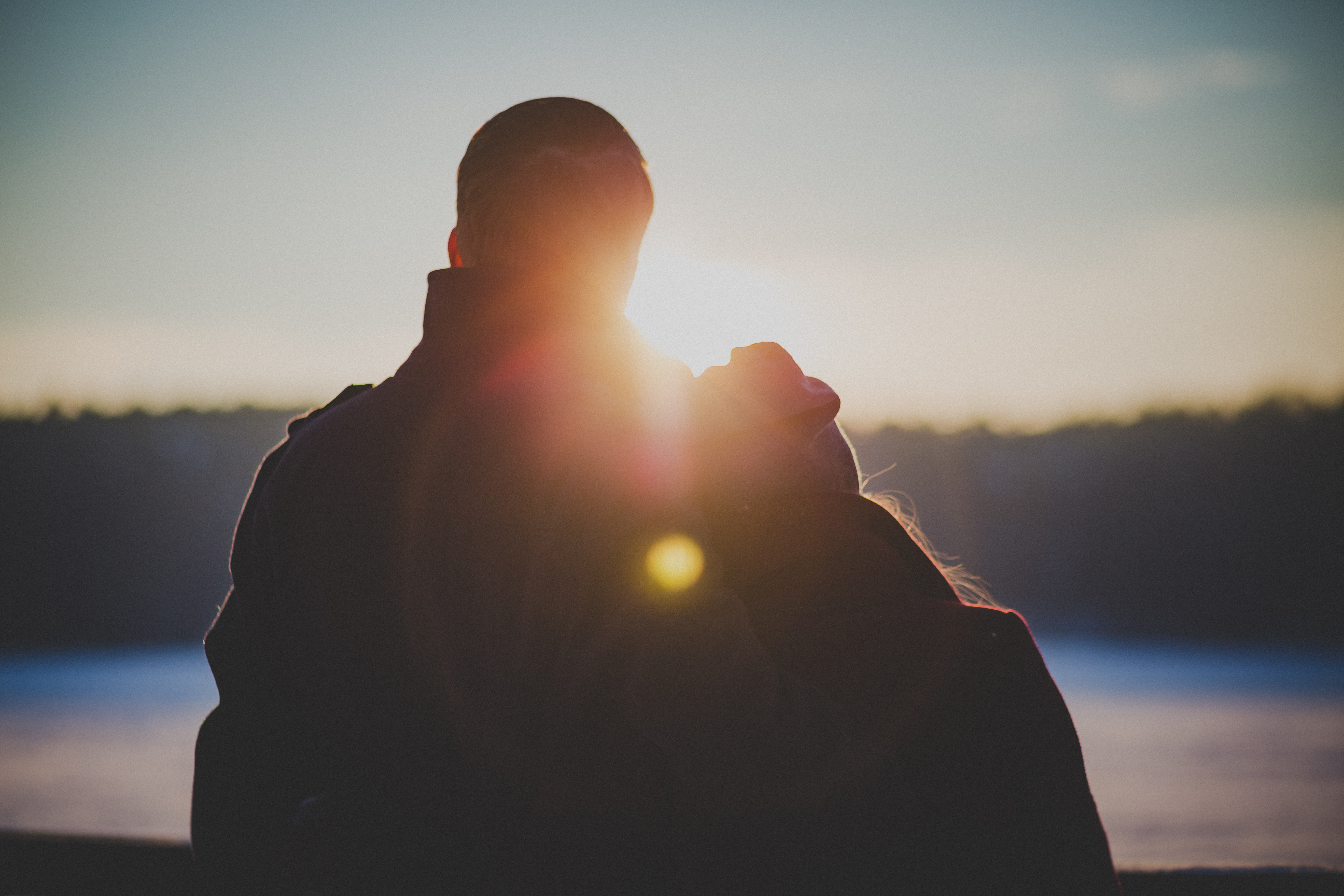 How to balance love and business