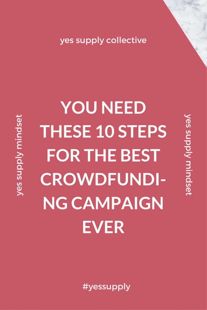 best crowdfunding campaign