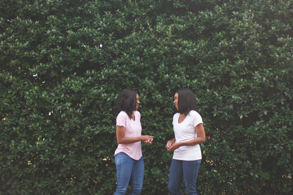 A Social Media Strategists With Kendra + Kleneice - Collective Member Of The Month