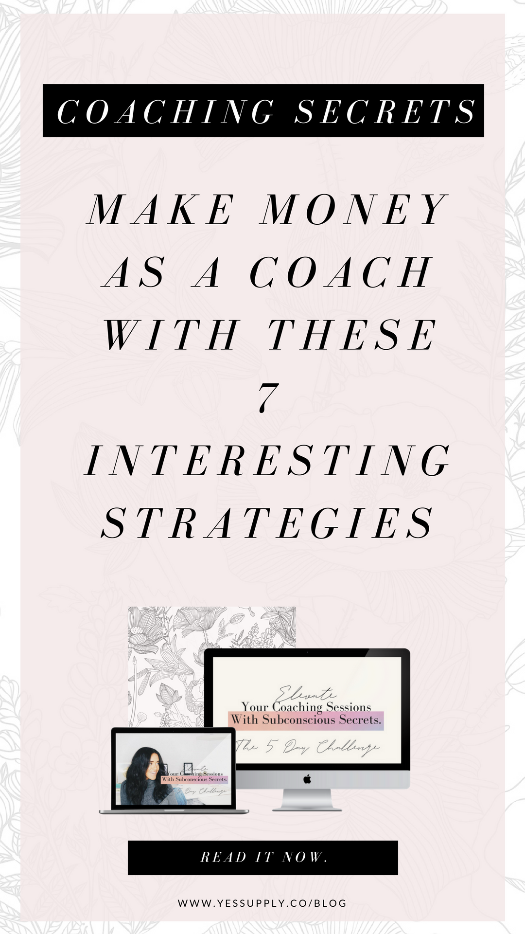 Wondering how you can make money as a coach and become a successful coach? Learn how to create multiple streams of income with these strategies.