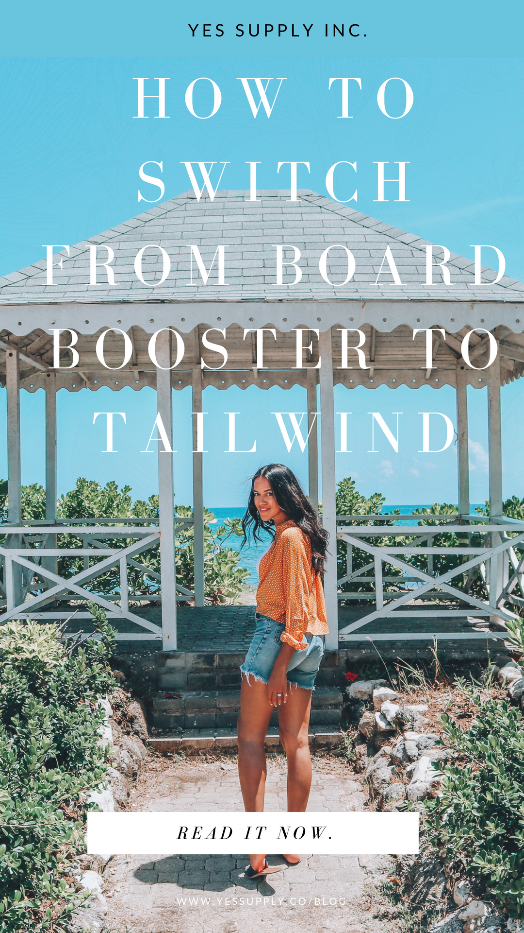 How to Make The Switch From Board Booster To Tailwind. Learn how to boost your pinterest strategy and see more growth and views using automation for your blog and business.