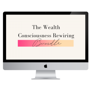 wealth consciousness rewiring
