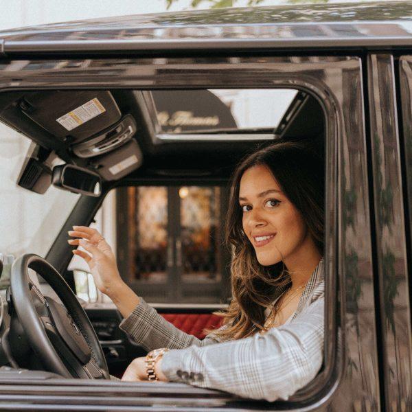 Reese Evans - Mercedes G wagon Coach copy