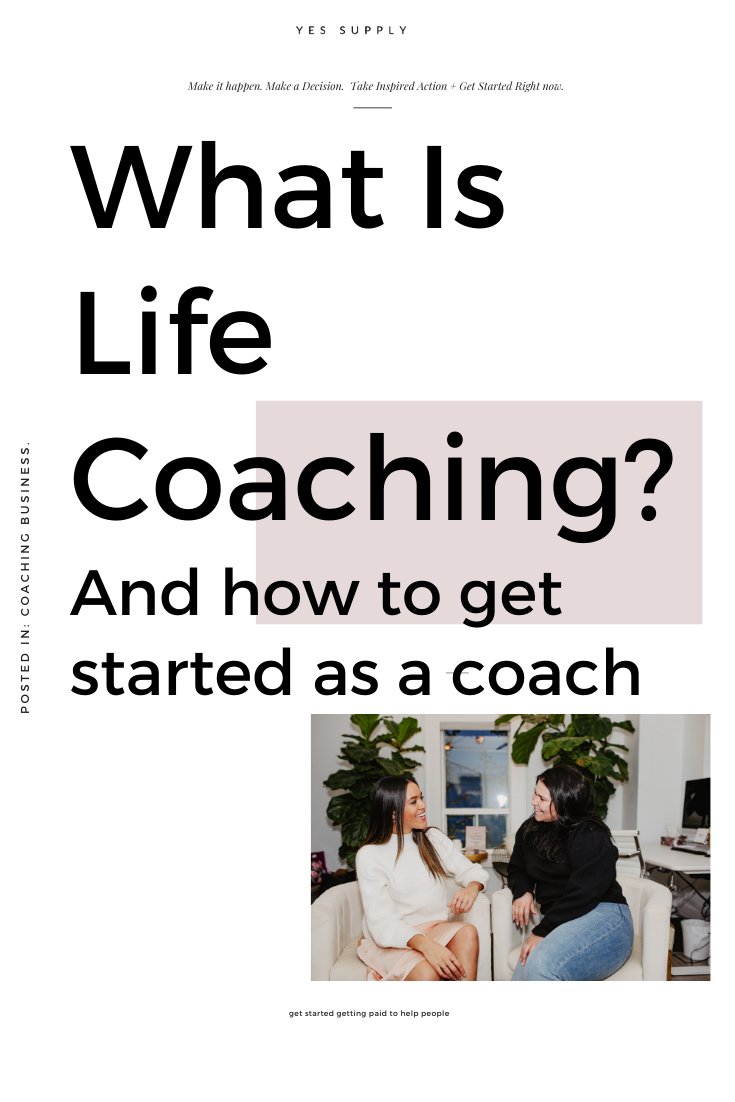Life Coaching Collaboration