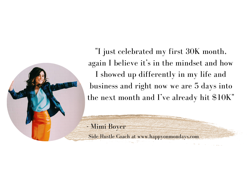 Mimi Boyer