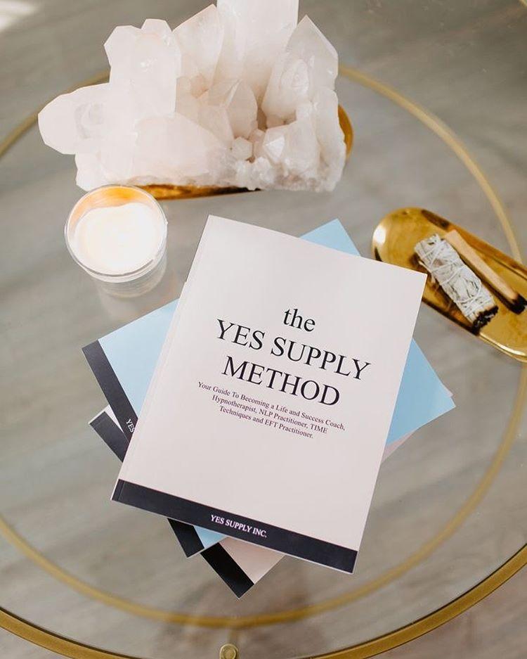 yes supply methods
