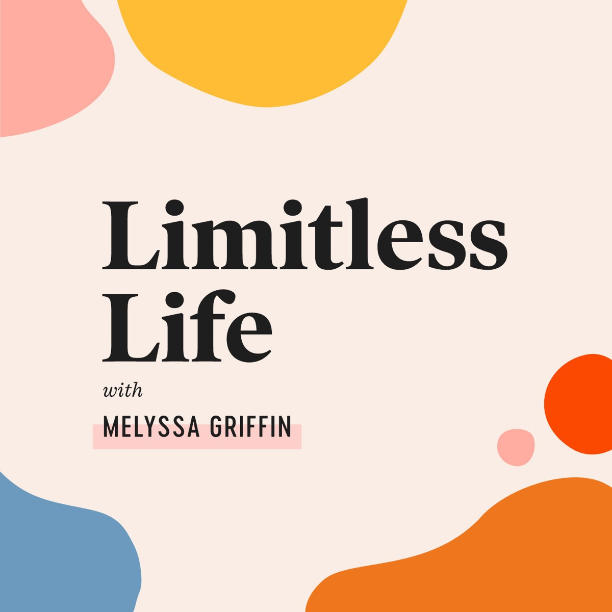 limitless life podcast with reese evans